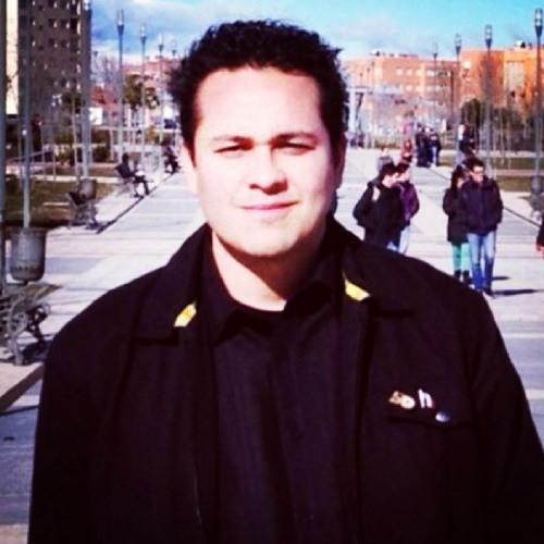 Eder Gonzalez Bello's avatar
