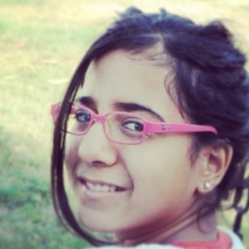 yasmine sameh's avatar