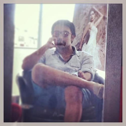 Dario Esteban Bizama's avatar