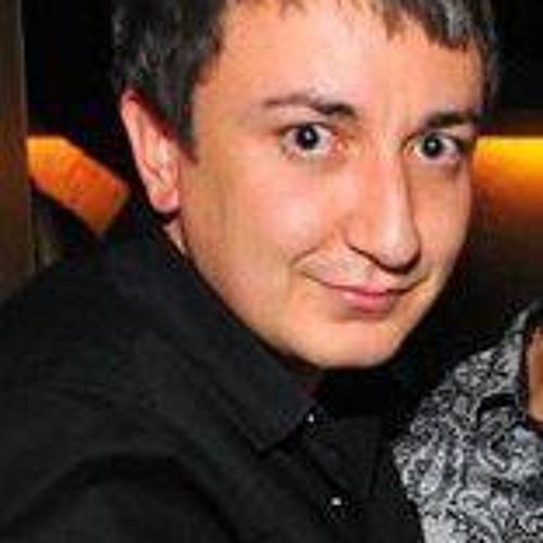 Dobromir Tsvetanov's avatar