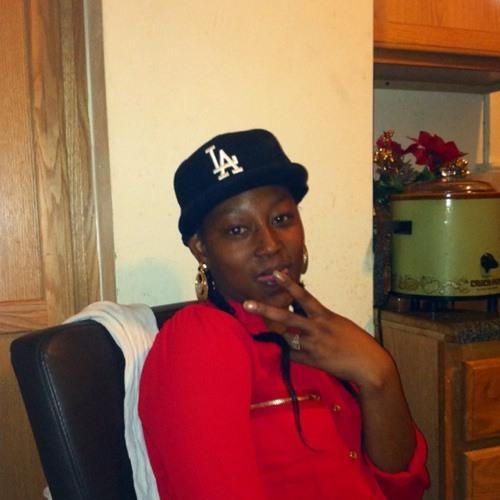 Chyna Eyez3041's avatar