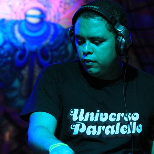 DJ AZYS's avatar