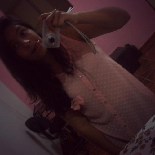 Camila Castillo Cordova's avatar