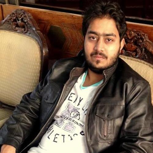 Husnain Chaudhary's avatar