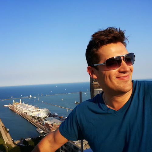 Mile Kovacevic's avatar