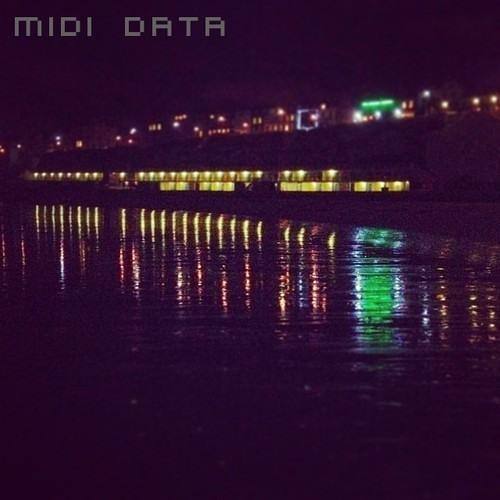 Midi Data's avatar