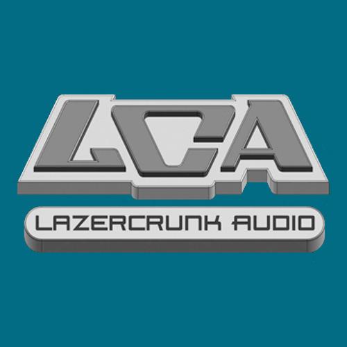 Lazercrunk Audio's avatar