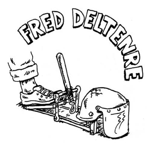 Fred Deltenre's avatar