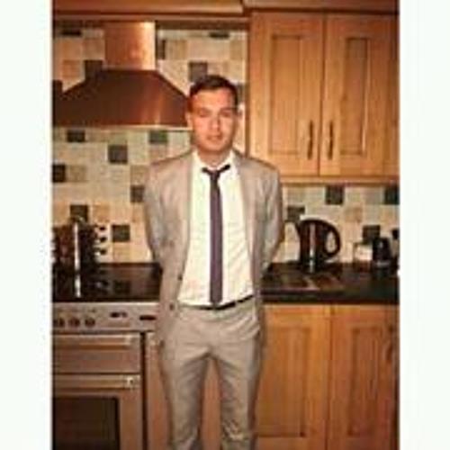 Luke Mawhinney's avatar