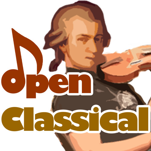 Open Classical's avatar