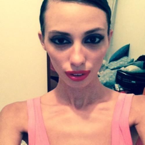 Camila Berlin's avatar
