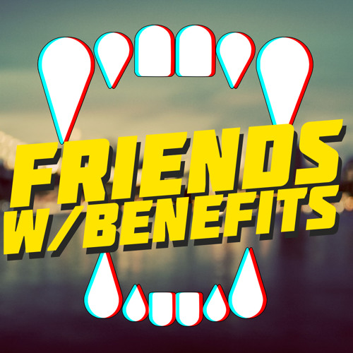 FRIENDS W/ BENEFITS's avatar