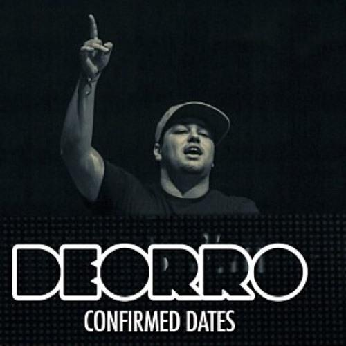deorro fan club's avatar