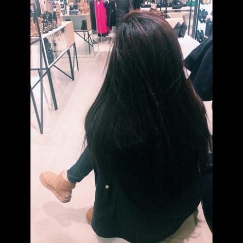 Mandy Minliang Xu's avatar