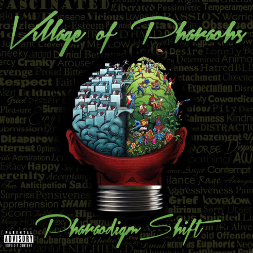 9. Village of Pharaohs - Kings (Prod. By Unknown)