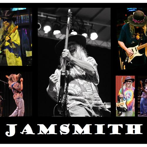 Jamsmith's avatar