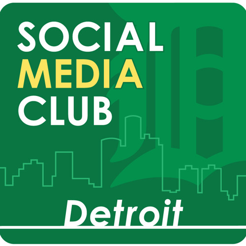 Video for Business 101 with David Murray of @bcbsm - Social Media Club Detroit Podcast
