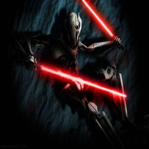 Red Jedi Radio's avatar