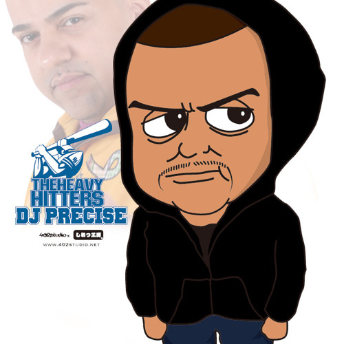 djprecise28's avatar