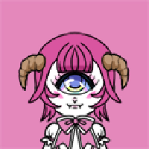 Ms. Milk's avatar