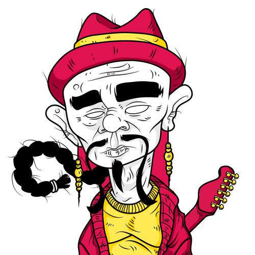 genghis cardigan's avatar