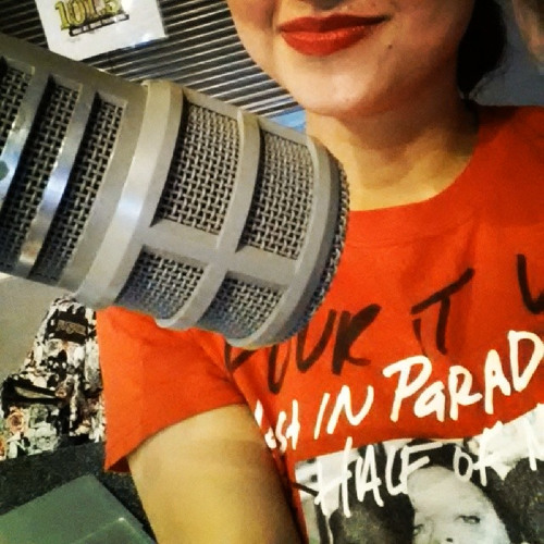 Serina Perez's avatar