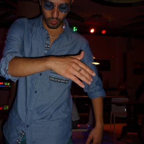 Bleu IBrah Rhythms's avatar