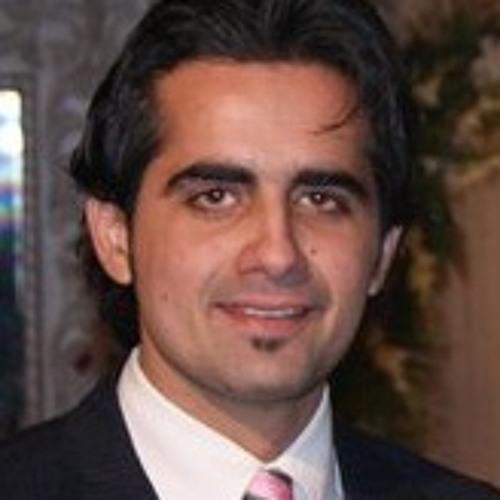 Ahad Ali Khan's avatar