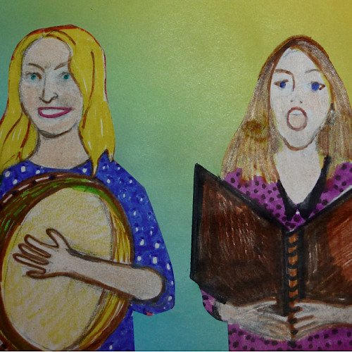 Aimée and Emmie's avatar