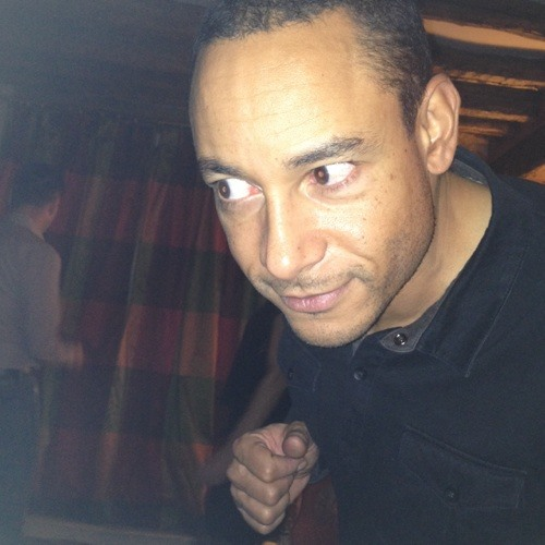 Lionel Kienou's avatar