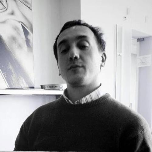 Filippo P Barizza's avatar