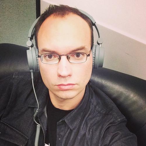 Fredrik Alm's avatar