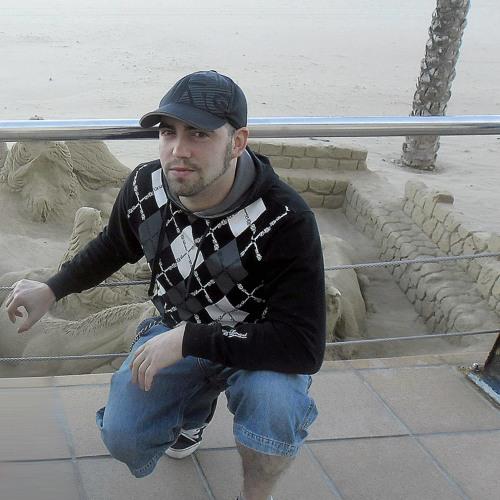 Daniel Joer Pesaos's avatar