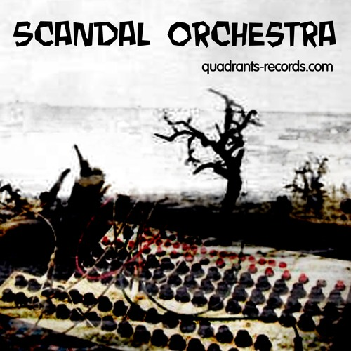 Scandal Orchestra's avatar