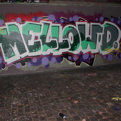 DJ mellowD's avatar