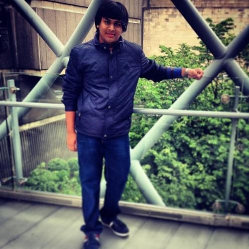 Ashray!'s avatar