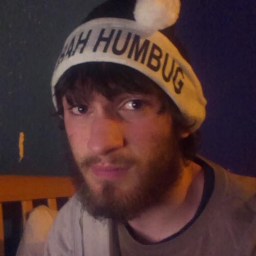 JosephHealy's avatar