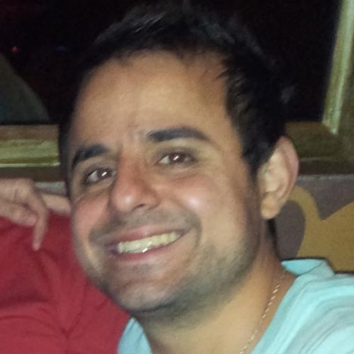 Migs V 1's avatar