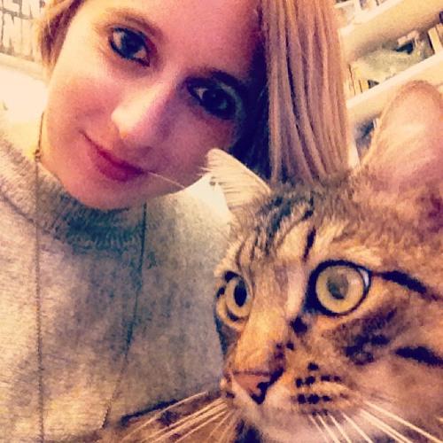 CarlottaMichelato's avatar
