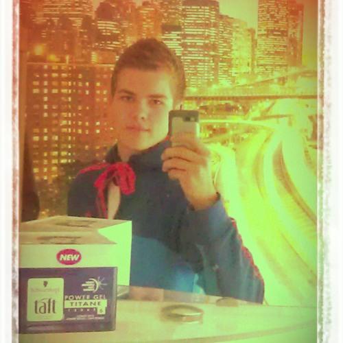 Chris van der Velden's avatar