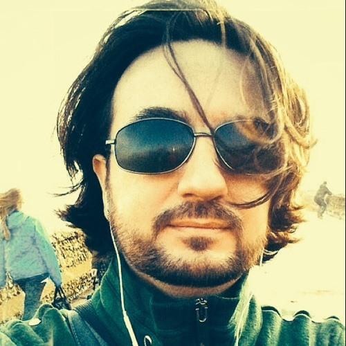 claudefield's avatar