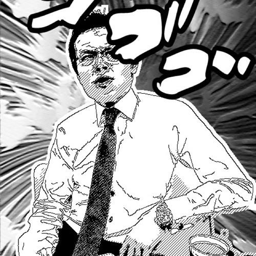 Yusaku Inoue's avatar