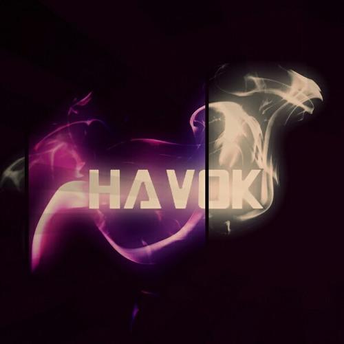 DJ HAVOK's avatar