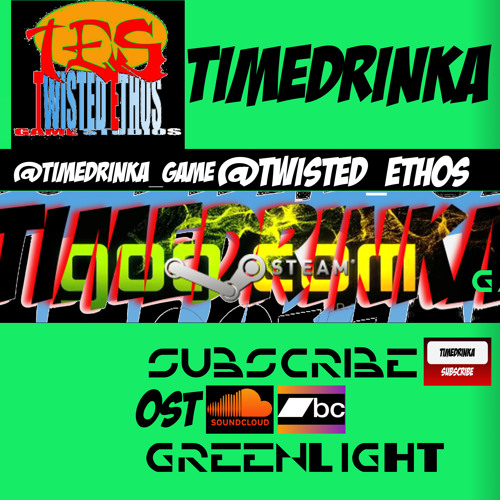 TimeDrinka Game's avatar