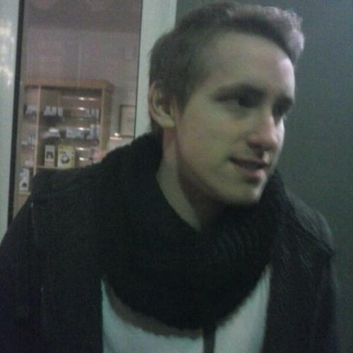 Jonas Berg 13's avatar