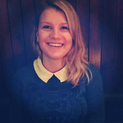 Amanda Kistrup Vallys's avatar