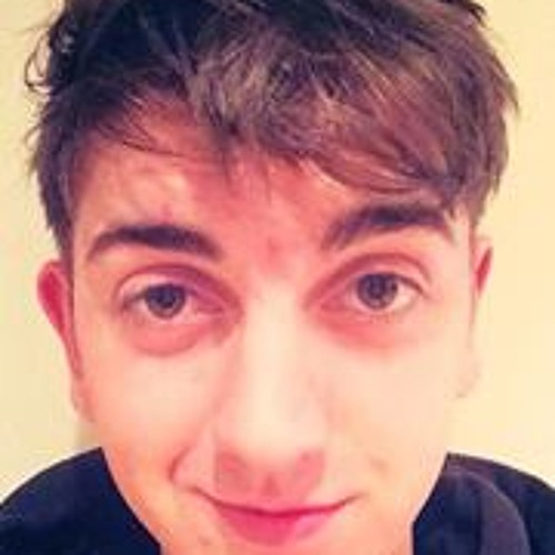 Jacob Jones 75's avatar