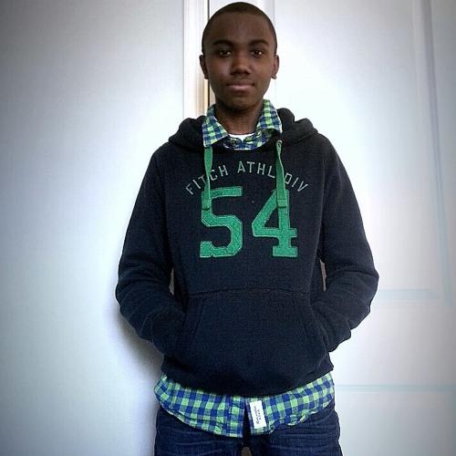Quentin Simoneaux's avatar