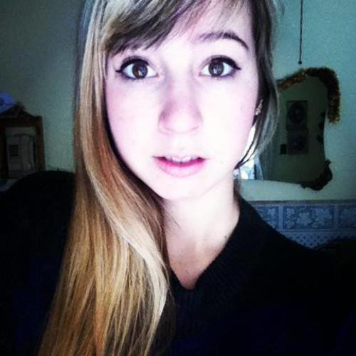 Julia Rhodes's avatar