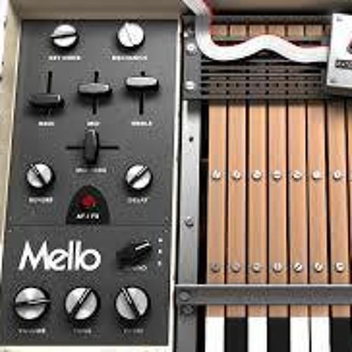 Mello785's avatar